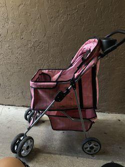 Dog stroller for Sale in Gainesville,  FL