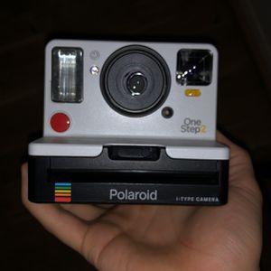 Polaroid Camera White for Sale in Morrisville, PA