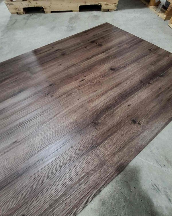 Luxury vinyl flooring!!! Only .65 cents a sq ft!! Liquidation close out! YNF