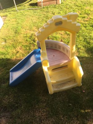 Little Tykes Slide for Sale in Sumner, WA