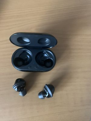 Samsung galaxy buds plus for Sale in Arvada, CO