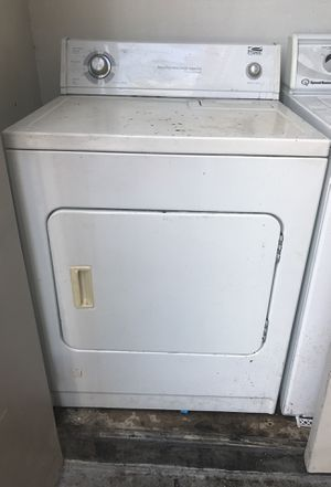 Dryer for Sale in Etiwanda, CA