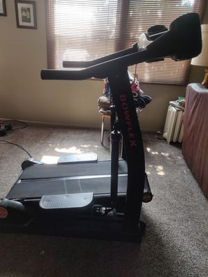 Bowflex TC-5000 Treadclimber for Sale in Independence, KS