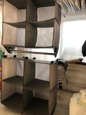 Hanging Organizer for Sale in San Jose, CA
