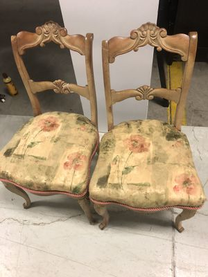 Antique chairs for Sale in Springfield, TN