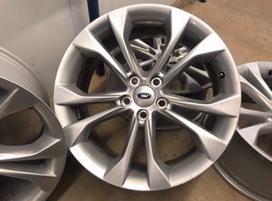 Ford Rims 19 for Sale in Dundalk, MD