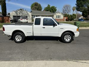2002 Ford Ranger Edge Plus for Sale in Los Angeles, CA