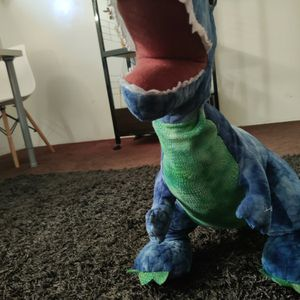 Toy Dinosaur/ Plushie for Sale in Whittier, CA