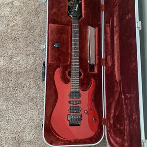 Ibanez Rg1570 Apple Candy for Sale in Doraville, GA