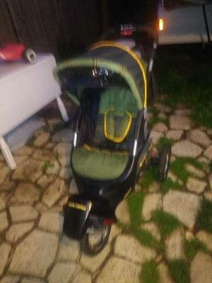 Jeep Liberty jogging baby stroller for Sale in Philadelphia, PA