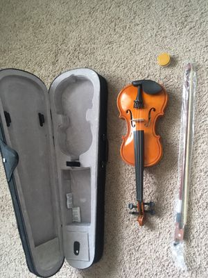 4/4 full size violin for Sale in Tomball, TX