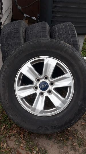 Toyo Opencontry A30 R17 for Sale in Weslaco, TX