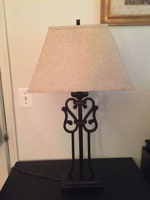 Lamp for Sale in Ashburn, VA