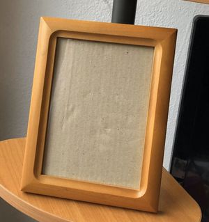 Wooden Picture Frame 5 x 7 Beautiful Home Decor for Sale in Pomona, CA