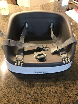 Toddler booster seat for Sale in Farmers Branch, TX