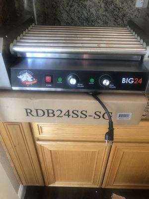 Hot Dog Roller for Sale in Brentwood, CA