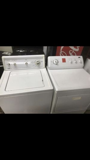 Kenmore washer dryer set for Sale in Hammond, IN