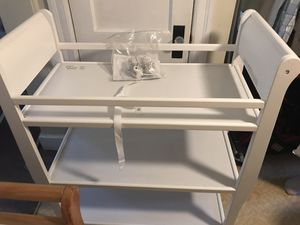 Graco changing table for Sale in Telford, PA