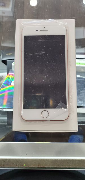 Iphone 6 64GB UNLOCKED for Sale in Los Angeles, CA