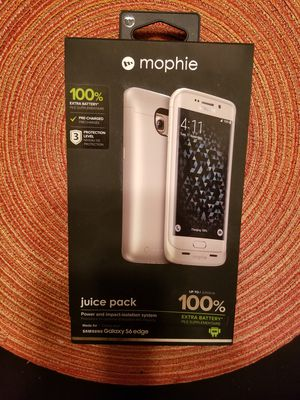Mophie juice pack for Sale in West Palm Beach, FL
