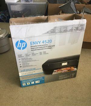 Dell Envy 4520 Printer for Sale in Ann Arbor, MI