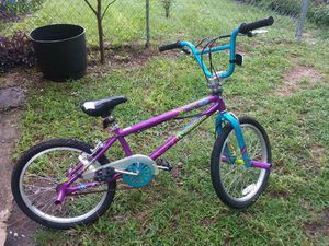 Mongoose bicycle for Sale in Avon Park, FL