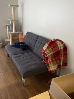 Couch Futon for Sale in Tukwila,  WA