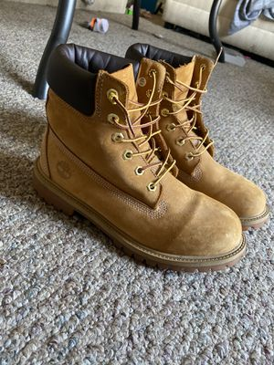 Timberland boots. for Sale in Williamsport, PA