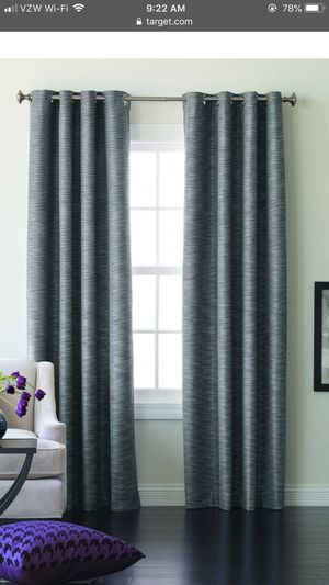 Curtain panel for Sale in Seattle, WA