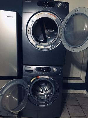 Samsung Washer and Dryer for Sale in Rolling Hills, CA