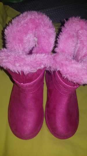 Boots for girls for Sale in Weehawken, NJ