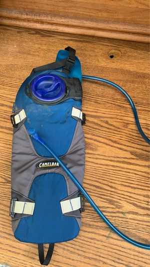 Camelbak water storage bag. Not used but has been stored for 10 years for Sale in Torrance, CA