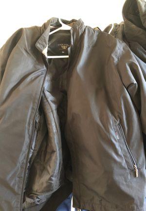 Men's 2XL lined coat for Sale in Herndon, VA