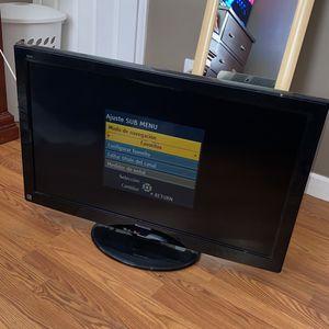 panasonic tv for Sale in Hyattsville, MD