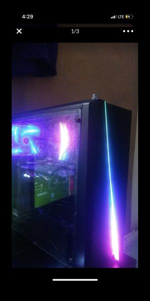 Gaming pc trade for se bike or 800 for Sale in Hollywood, FL