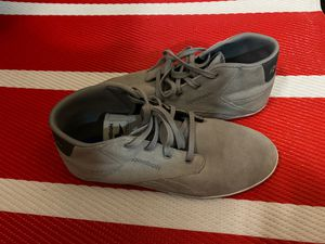Reebok high top sneakers (size 10 1/2) for Sale in Renton, WA