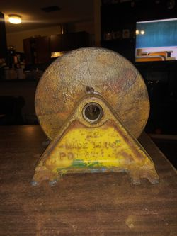 BB hand winch for Sale in San Antonio,  TX