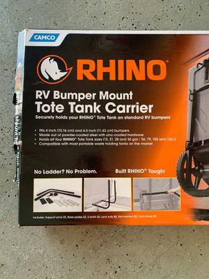 Rhino RV Bumper Mount for Sale in Land O' Lakes, FL