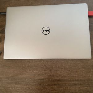 Dell XPS 13 Laptop, Silver for Sale in Levittown, PA