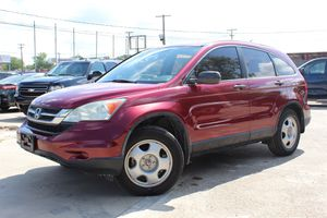 2010 Honda Crv for Sale in Dallas, TX
