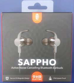 TaoTronics Sappho Wireless Earphones Brand New for Sale in Los Angeles,  CA