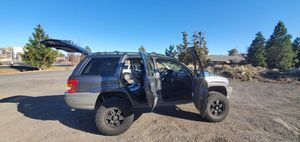 2002 jeep grand cherokee laredo for Sale in Bend, OR