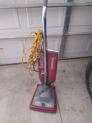 Sanitary commercial vacuum for Sale in Moreno Valley, CA