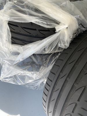 Brand new 4 (225/50R18) Bridgestone Tires for Sale in Laurel, MD