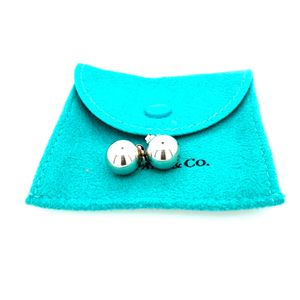 Tiffany and Co Ball Earrings for Sale in Woodbridge, VA