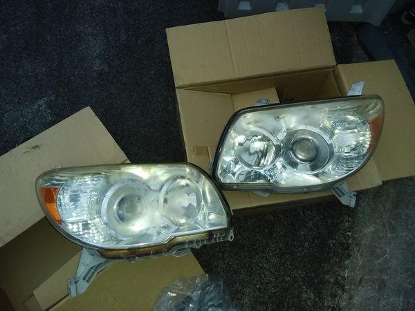 4runner headlights