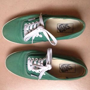 green vans for Sale in San Diego, CA