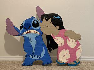 Lilo & Stitch Birthday Party Decoration for Sale in Lakeland, FL