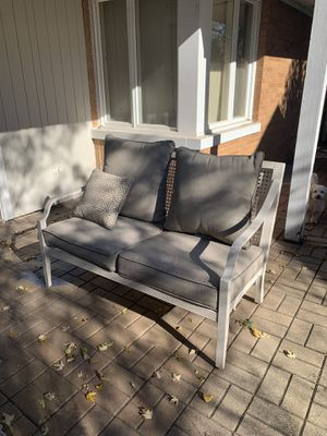 Hampton Bay Outdoor Furniture for Sale in Willowbrook, IL