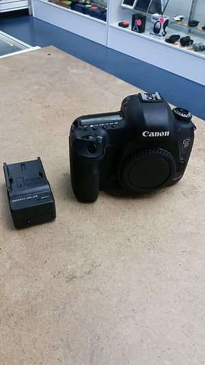 Canon EOS 5d Mark III Digital Camera Body Only for Sale in Fort Lauderdale, FL